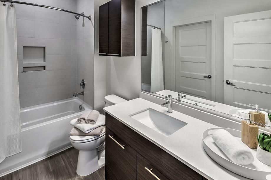 Camden Shady Grove Bathroom