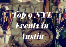 What to do in Austin, Texas on New Years Eve 2016