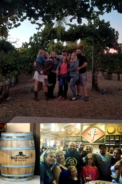 Wine Tasting in Orange County